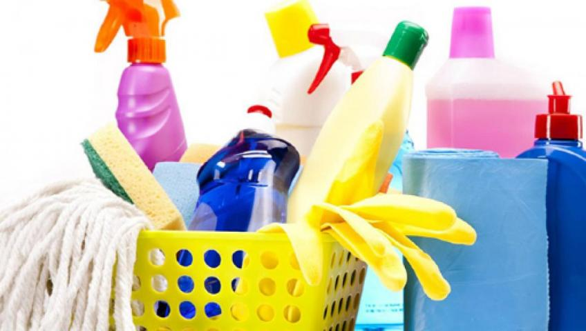 Chemical dangers to avoid at home