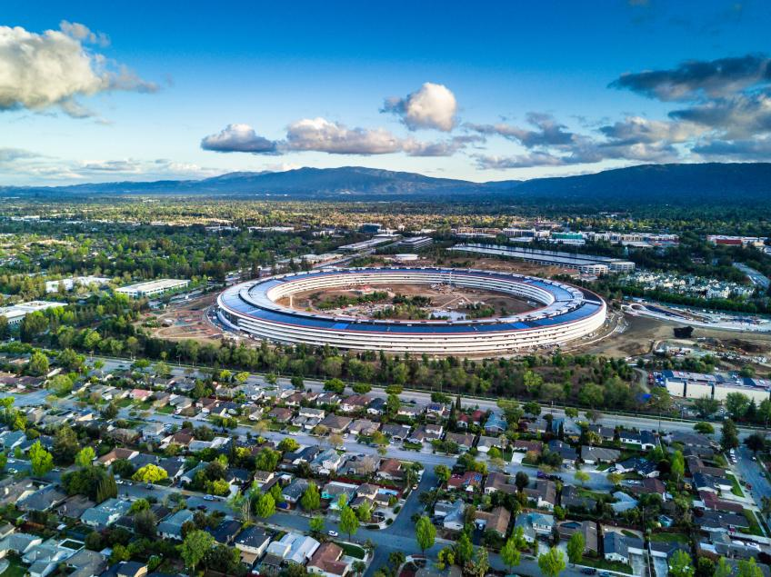 Earth Day: Silicon Valley getting greener?
