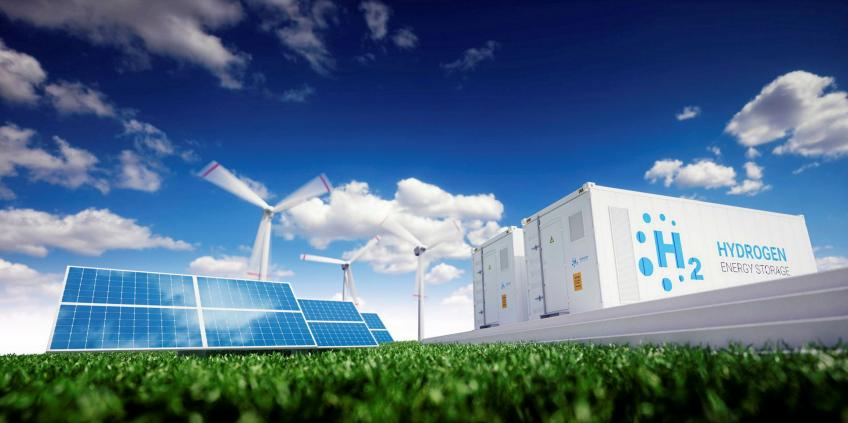 Hydrogen: the new frontier of green energy