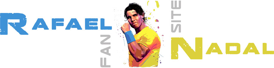 Rafael Nadal Fan Site